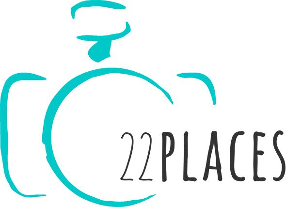 Unser Blog des Monats: 22places.de