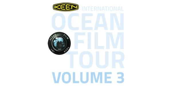International OCEAN FILM TOUR Vol. 3