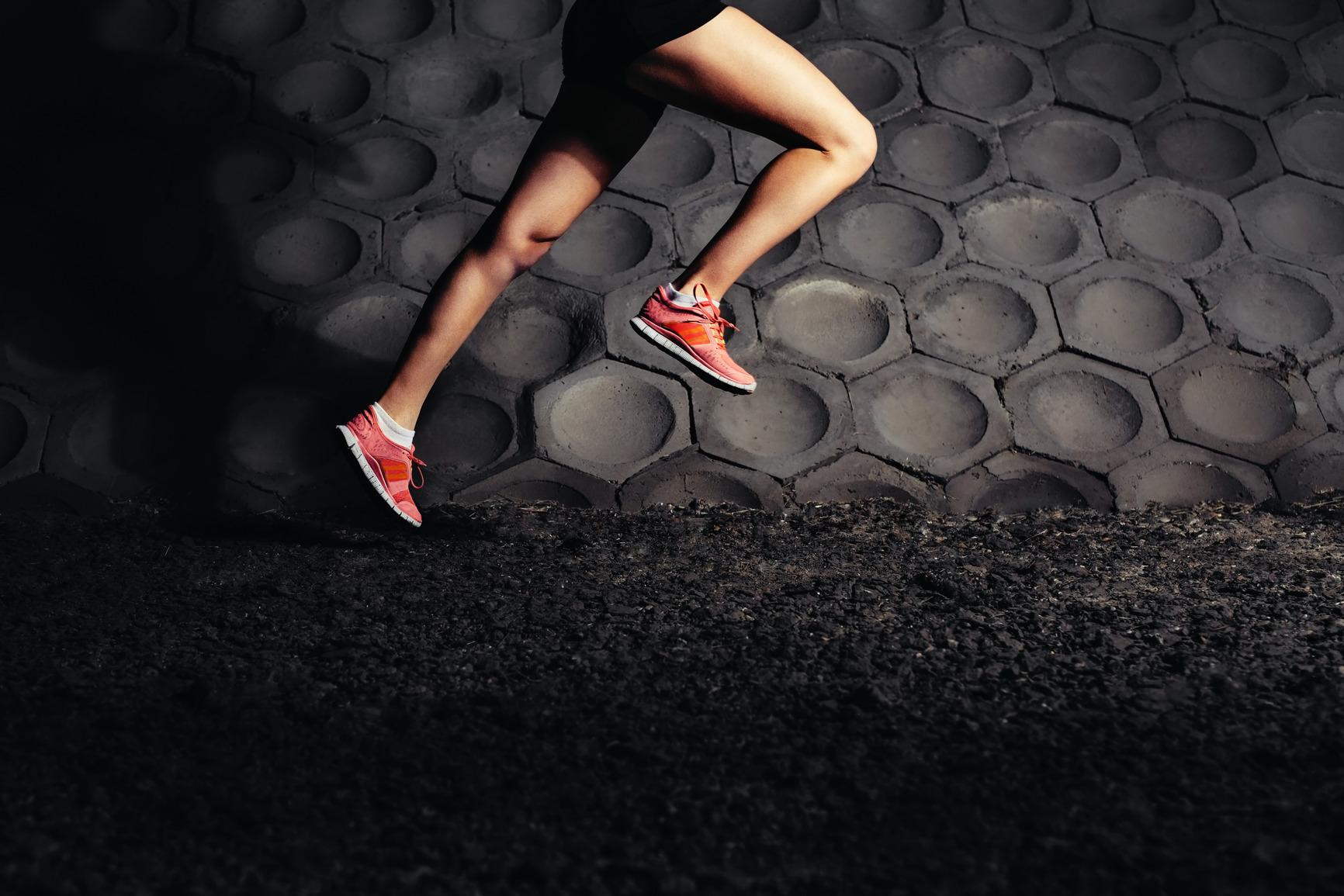 Night Running - Wissenswertes über das Laufen zu dunkler Stunde