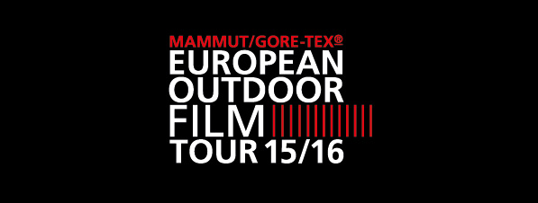 European Outdoor Film Tour 15/16 – Open Air